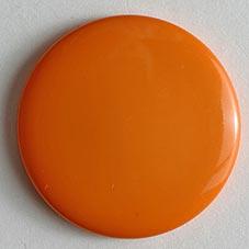 Dill Knöpfe Polyamid, Pes. orange, LZ 3 Wo.