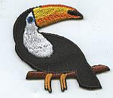 Motifs oiseaux