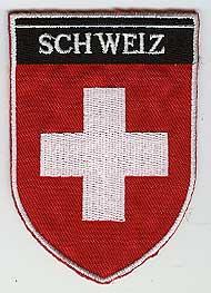 Motifs Cantons et Suisse