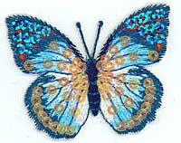 Motifs papillons