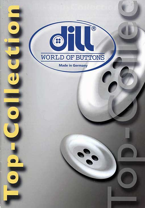Brochures Dill boutons