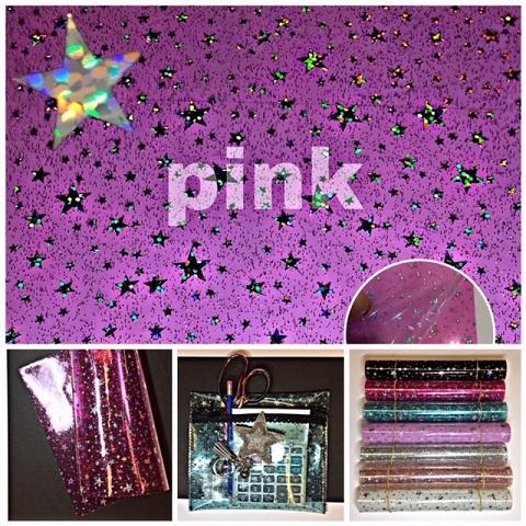 IRI-STAR-PINK