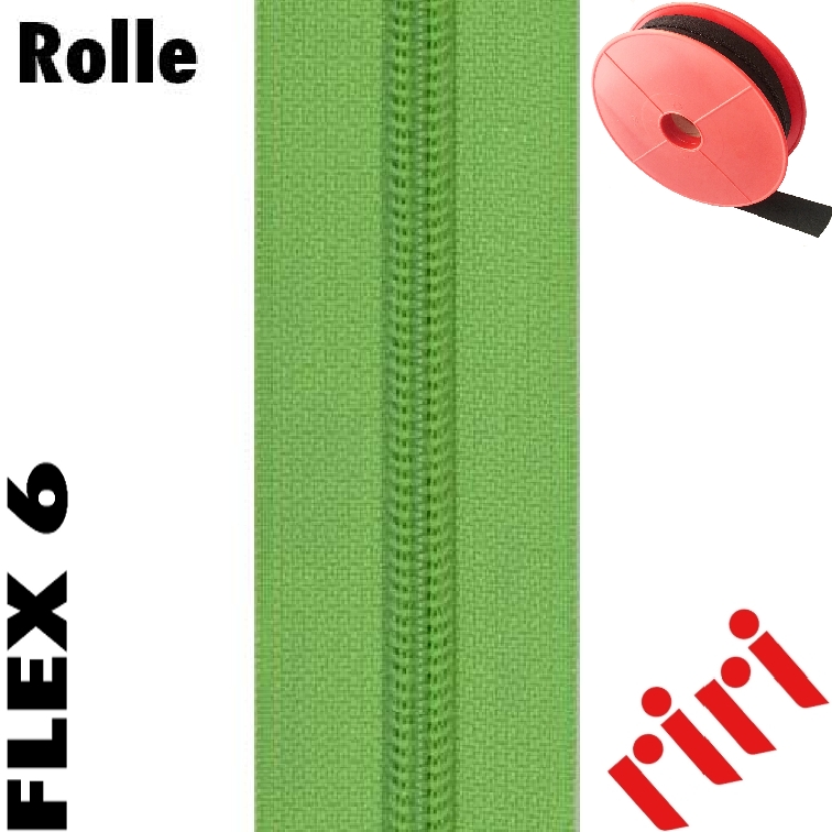 Flex 6 rouleau à 8m FLEX6