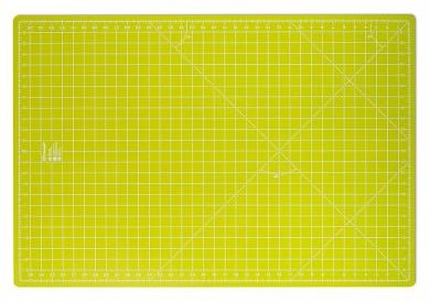 PRYM SCHNEIDEUNTERLAGE 60 x 90CM / INCH, HELLGRÜN (KEIN LAGERARTIKEL)