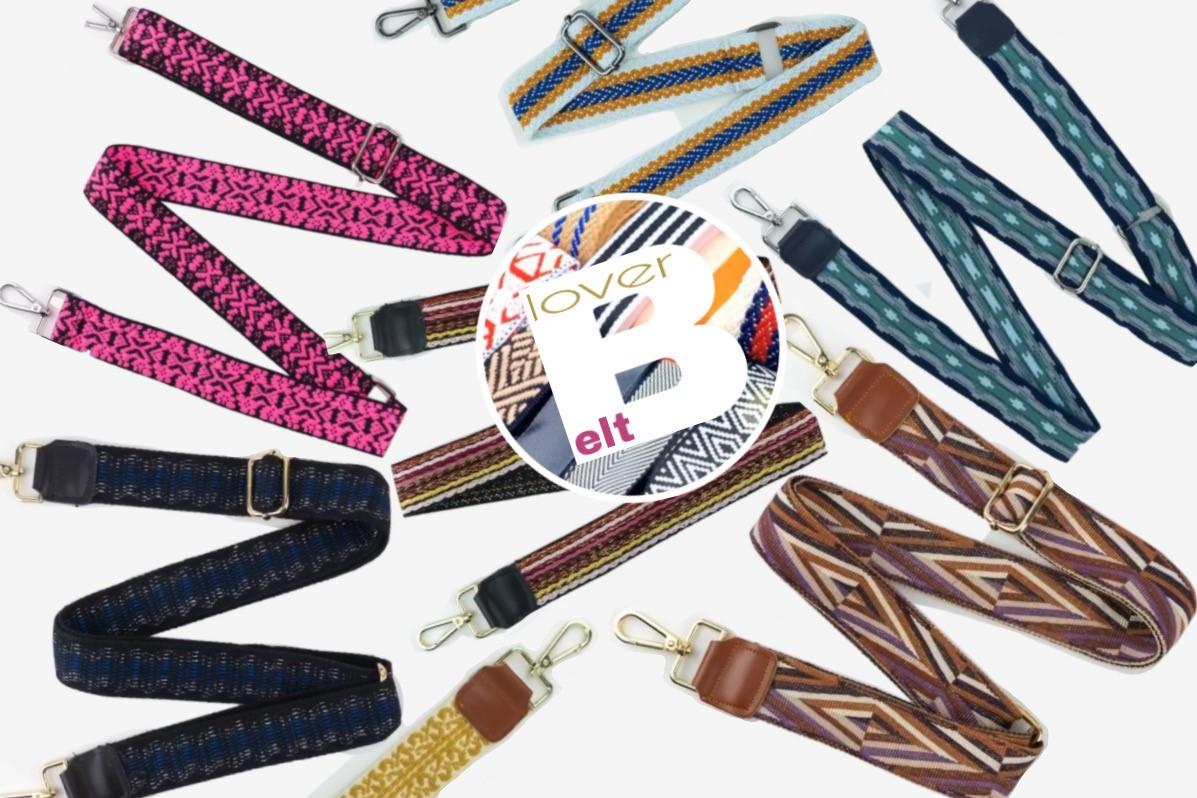 Rubans et cordon total sortiment fashion
