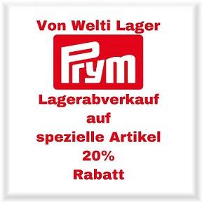 Prym Lagerabverkauf