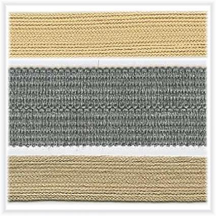 Bordure non élastiques (Rubans élastiques sous: Matières élastiques)