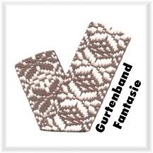 Gurtenband Bunt auch als Fashion-Belt-ribbon, fashion-Gurtenband, modisches Gurtenband, Fantasie gesucht