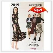 Gütermann Fashion 2019