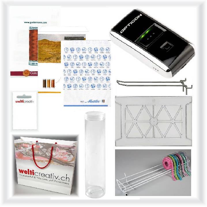 Scanner, emballage, matériau pour présentation