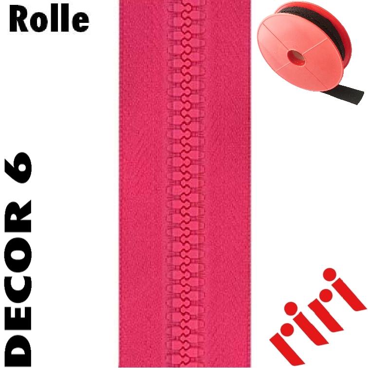 Decor 6 Rolle 5m DE6M5