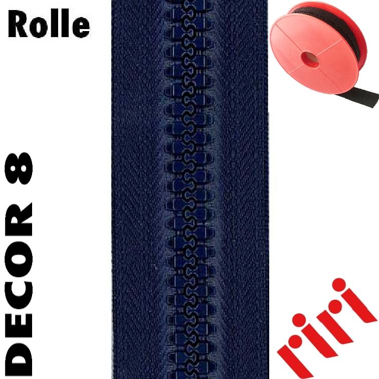 Decor 8 Rolle 5m DE8M5