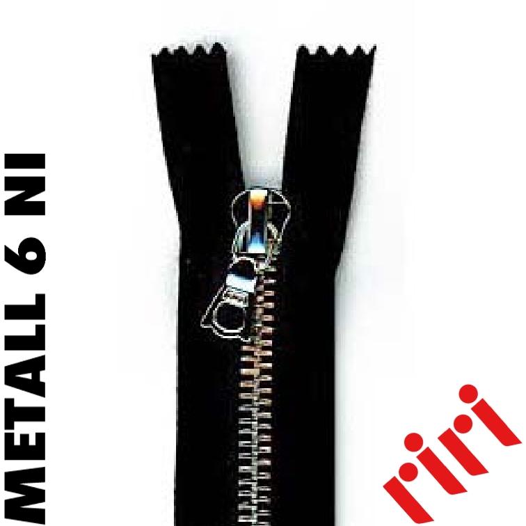 Metall 6 teilbar nickel (NI) M6T
