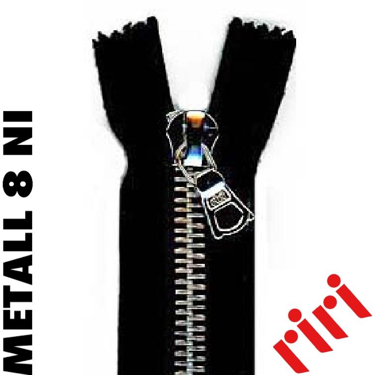 Metall 8 teilbar nickel (NI) M8T